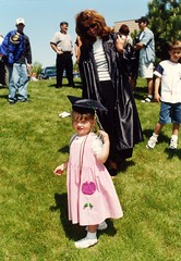 Commencement, May 2000(2)