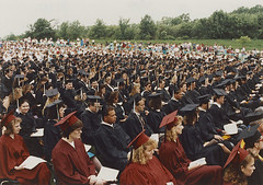 Commencement, May 1991(1)