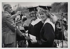 Commencement, May 1984