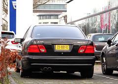 1999 Mercedes-Benz E 55 AMG (W210)