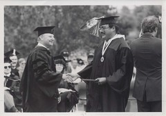 Commencement, May 1991