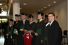 Commencement, May 2015(5)
