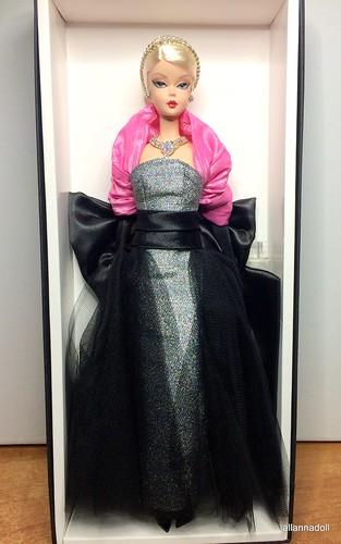 Barbie extra doll MFDS 2019