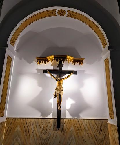 Cristo Berja Ermita