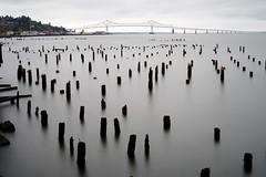 Astoria-Megler Bridge - Rod Stevens