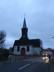 Eglise Saint-Martin de Noyelles-lès-Seclin 2019 - Photo of Tourmignies
