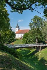 20180802 Viljandi lossimägedes