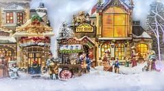 L'art Magique de Noël