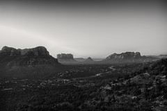 Verde Valley Morning View