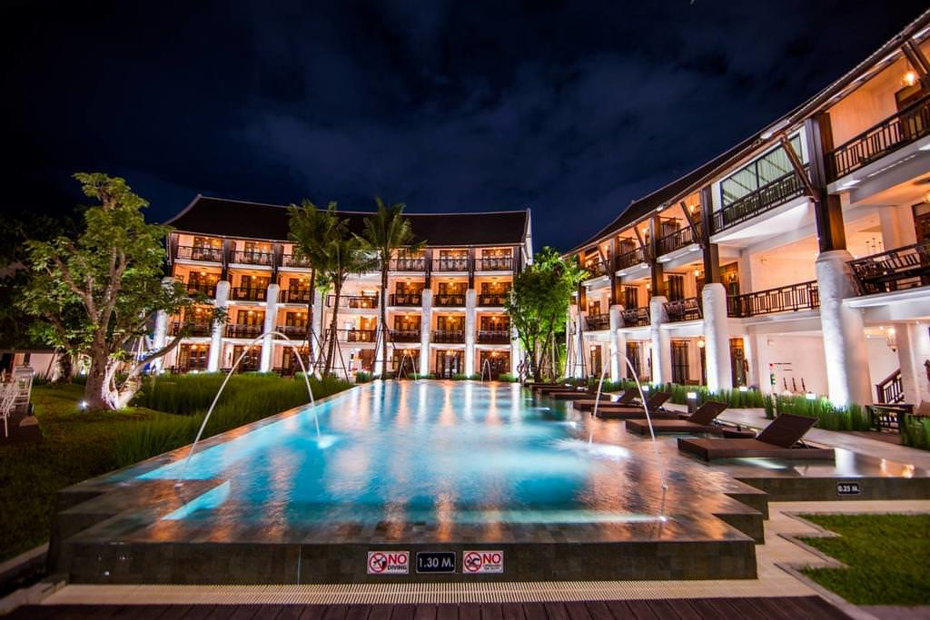 Smile Lanna Hotel 1