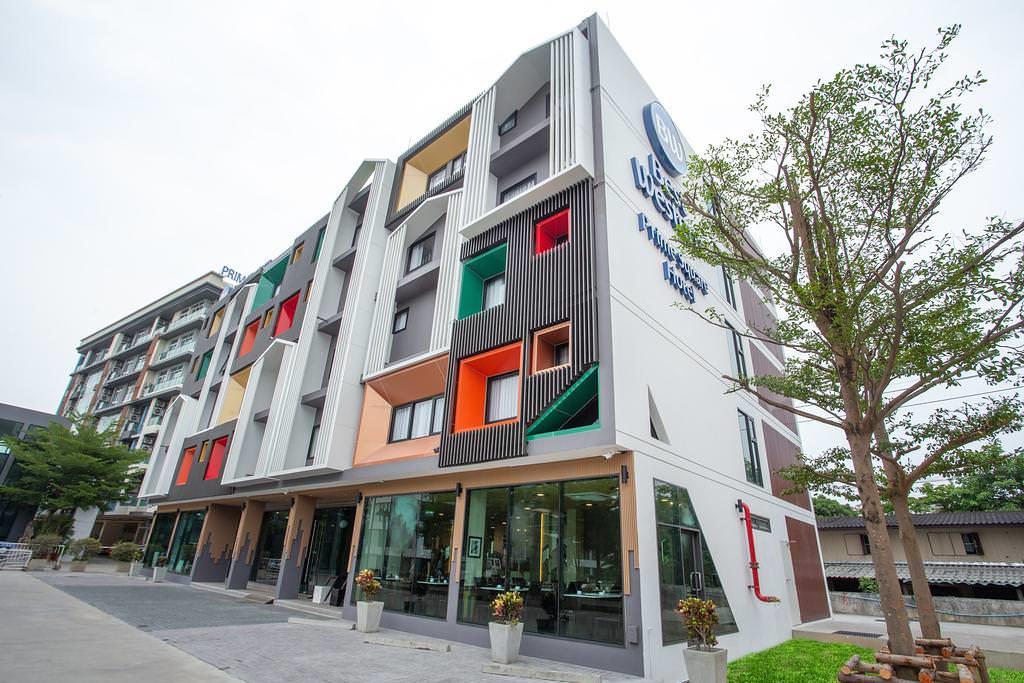 Best Western Prime Square Hotel 1