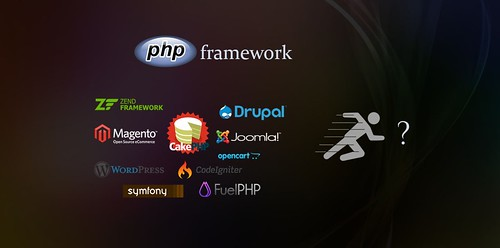 Which is the fastest PHP framework?
