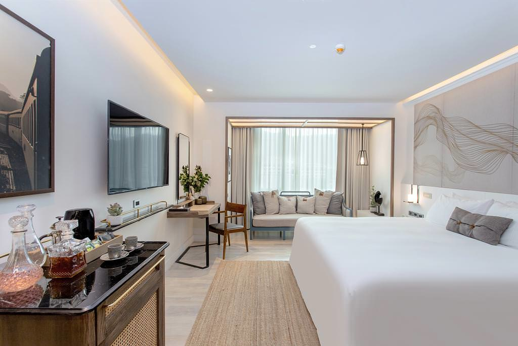 SYN Boutique Hotel 2
