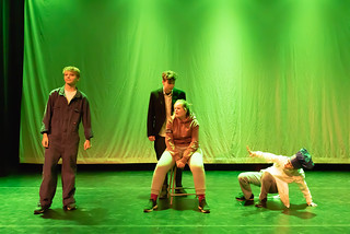 Theater 312-5564