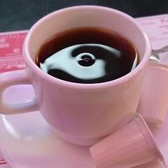 Café matinal - morning coffee