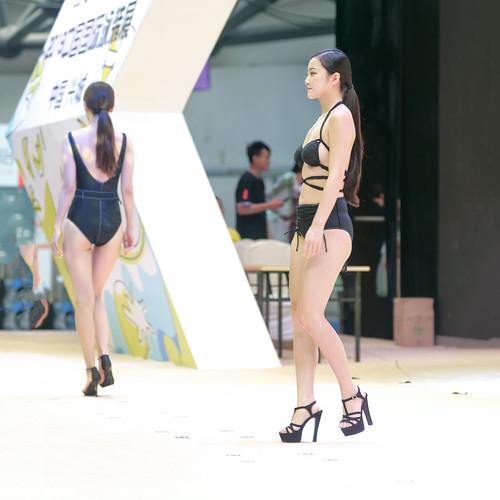 2919中国兴城国际泳装节108