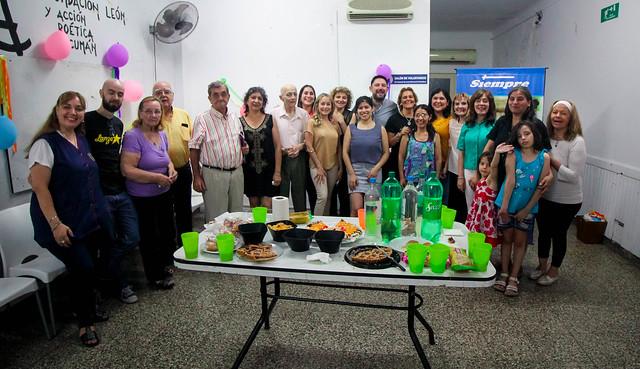 Cierre 2019 - Grupo de Apoyo | DIC 2019