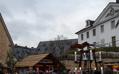 Advent auf Königstein