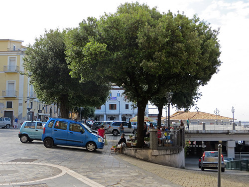 Cetraro, Calabria