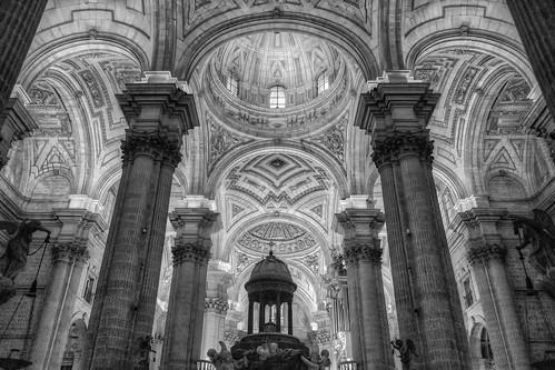 Catedral monocromática,