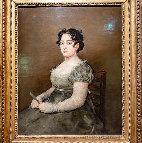 05-La femme à l'éventail (1805)