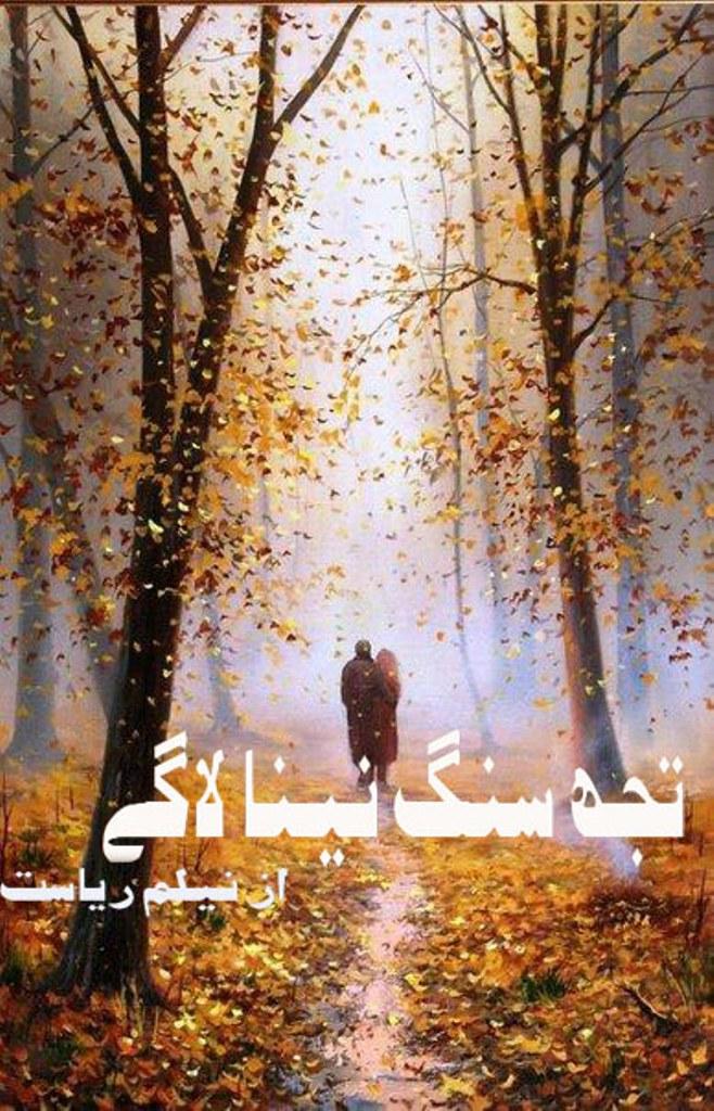 Tuj Sung Naina Lagy Complete Urdu Novel By Neelam Riyasat