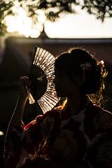 <20191130> 林家花園旗袍/浴衣外拍 - Ying