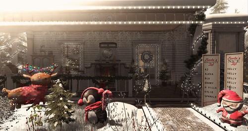 Santa's Lists...
