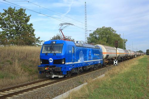 Infraleuna 561 ,192 003 Piesteritz -Großkorbetha Peißen IMG_2019_09_15_9999 (4)h