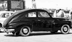 Volvo 444 [Marreco] (1947)