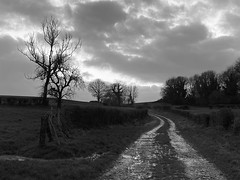 After the rain - Photo of Hernicourt