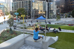 Urban Triangle Park