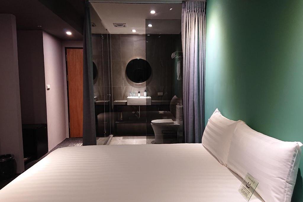 Cho Hotel 3 2