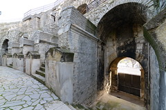 Arènes de Nîmes (Arena of Nîmes)