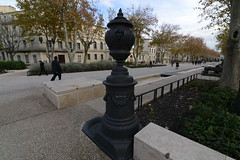 Nimes - Photo of Pennautier