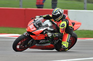 Donington Park Park October BSB - Matt Stevens