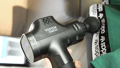 Yoitch Care Health Gun Massage