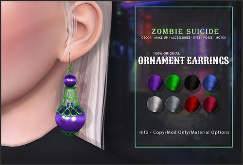 MadPea Adventure Calendar - Zombie Suicide!