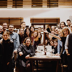 TEDxPatras 2019 - Dinner