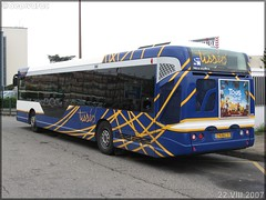Heuliez Bus GX 327 – Tisséo – Réseau Urbain / Tisséo n°0709 - Photo of La Salvetat-Saint-Gilles