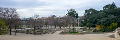 Les anciens bains romains de Nîmes - Photo of Marguerittes