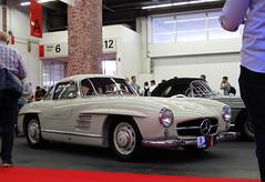 1954 Mercedes-Benz 300 SL (W198)