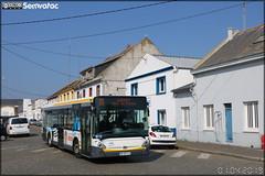 Heuliez Bus GX 327 – RD Lorient Agglomération (RATP Dev)  / CTRL (Compagnie de Transport de la Région Lorientaise) n°400