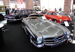 1961 Mercedes-Benz 300 SL Roadster (W198)