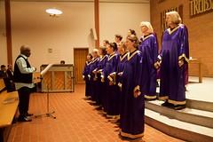 Konzert Stefanskirche Schwamendingen 23.11.2019