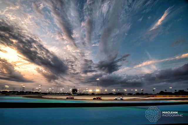 FIA WEC - Round 4 - 8 Hours of Bahrain