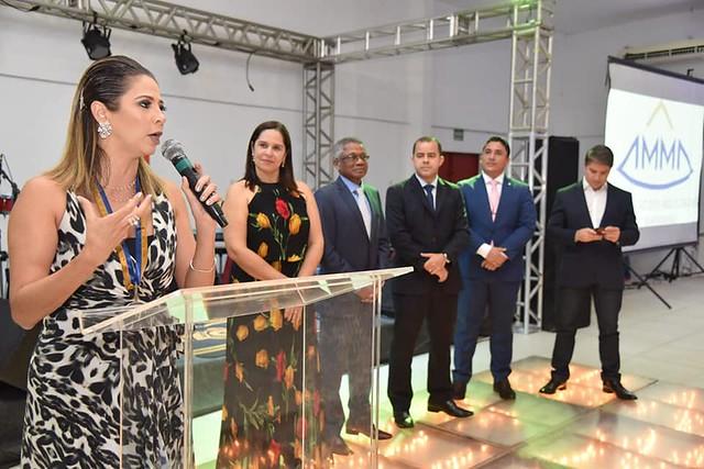 Festa Medalha Madalena Serejo 2019