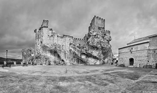 Castillo de Zuheros (Córdoba)