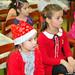 2019.12.06. Mikulás körkép - Forray Máté Általános Iskola  - Fotók:PURGEL ZOLTÁN©