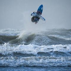 Surfer Robin @ sea 14-12-19